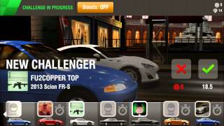 Racing rivals scammer #4