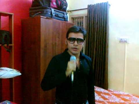abhi na jao  chod kar himanshu  punjabi in karaoke