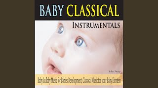 Brahms Baby Lullaby