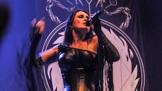 Within Temptation - Hand of Sorrow [CHILE-Teatro Cupolicán 2014]