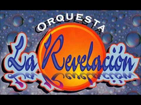 LA FUGA ORQUESTA LA REVELACION EN VIVO DIC 2007