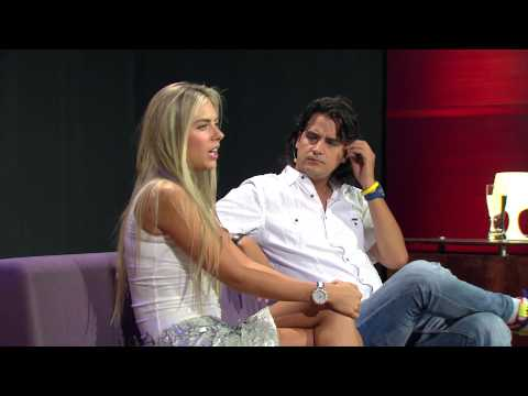 Medias Noches- Roberto Urquijo y Ana Sofía Henao