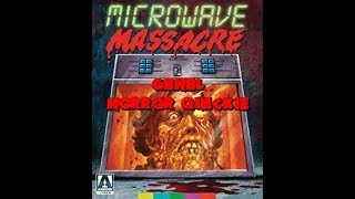 GBHBL Horror Quickie: Microwave Massacre (1983)