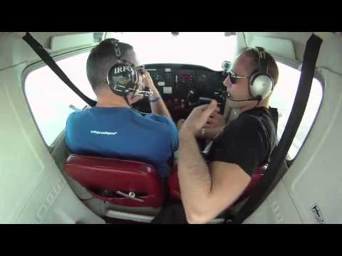 1983 Cessna 152 with Casey Allen