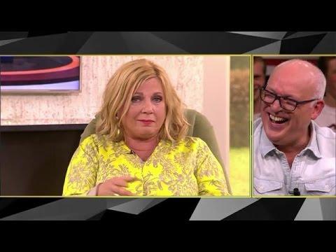 René over reactie Loretta: ''Viezerikje? Viezerik! - VOETBAL INSIDE | Voetbal Inside