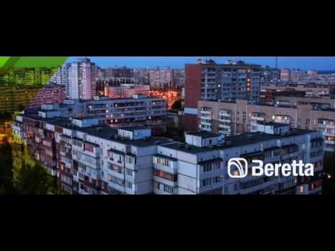 Beretta - Follow us - Institutional video 2016