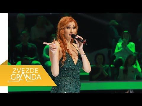 Andjela Tomic - Kuda idu ostavljene.., Zene vole dijamnte - (live) - ZG - 19/20 - 07.12.19. EM 12