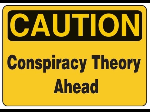 Conspiracy Theory Poll Results Horrifying & Hilarious