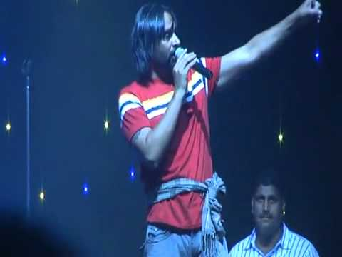 Babbu Mann Live Melbourne New song  Rab na kare High Quality