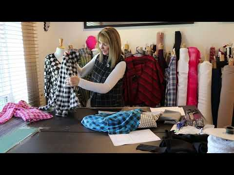 Let's Sew - Mad for Plaids - Episode 102