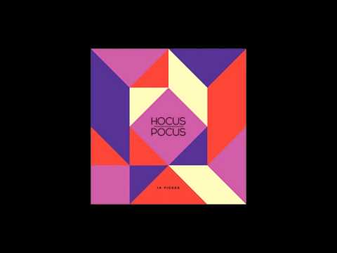 Hocus Pocus - A Mi Chemin Feat Akhenaton