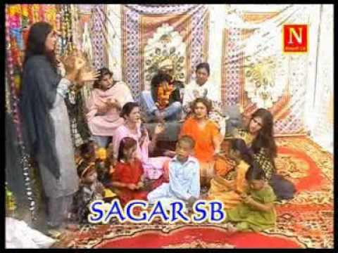 Sahera Fozia Soomro Muhnje Adal Je Shadi Aahe(((sagar))) video