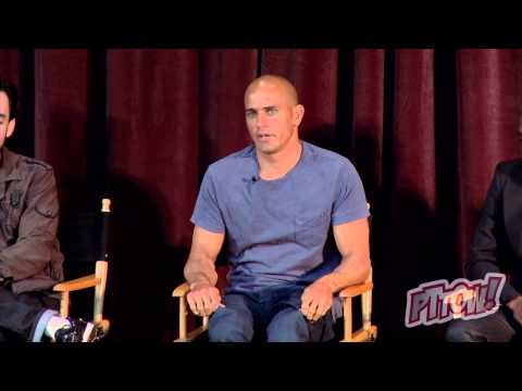 Kelly Slater - PTTOW! 2011