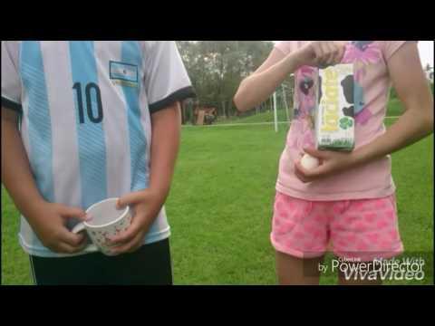 CHALLANGE KARNE | Piłka Nożna