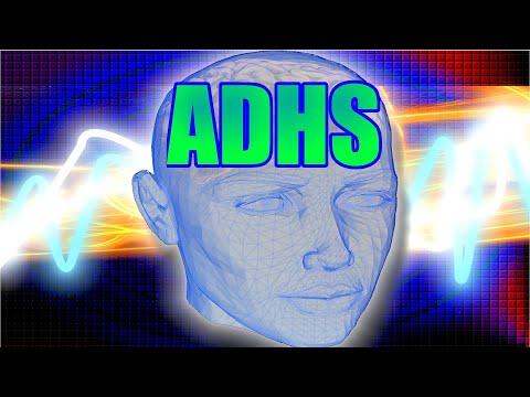 ADHS erklärt, Anzeichen, Symptome,Medikamente  Medizinkunde #4