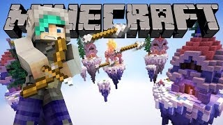 THIS WAS AN AWFUL IDEA! - Minecraft Bedwars - Bow Only Challenge
