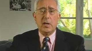 Ben Stein Talks Retirement -- Part 1