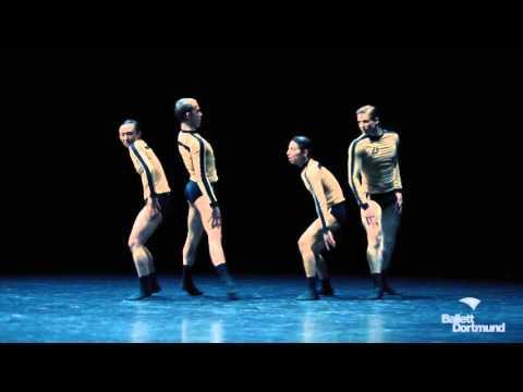 Ein Video von:Tanz: Hat Gegenwart braucht Zukunft - strahlt aus