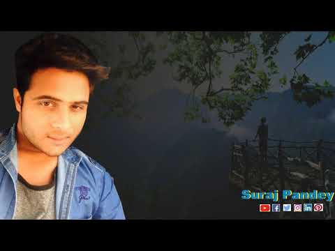 मने उसे दूर कर दिया, Poetry - Suraj Pandey | film director | fashion designer | writer | Satra flms