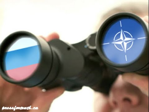 The Truth About Russia And NATO