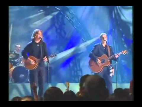 Great Big Sea - Its The End Of The World As We Know It