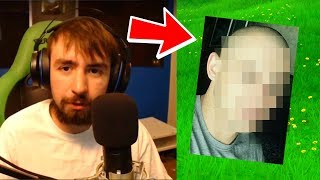 My REAL Face Reveal.. (I SHAVED)