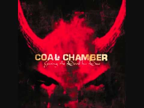 Coal Chamber - Blisters