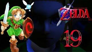"""The Legend Of Zelda Ocarina Of Time 3D ep19 """"apés la pluie vien le beau temps"""""""