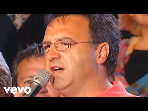 Bill & Gloria Gaither - He Is Jehovah (Live)