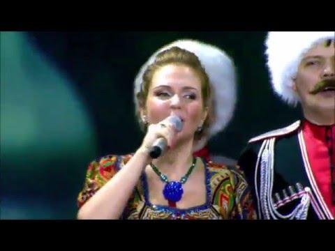 Марина Девятова: За Уралом на Кубани -  Más allá de los Urales en el Kuban