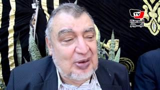 محمد عبد القدوس: موت أحمد رجب ضربة قاضية للصحافة الساخرة
