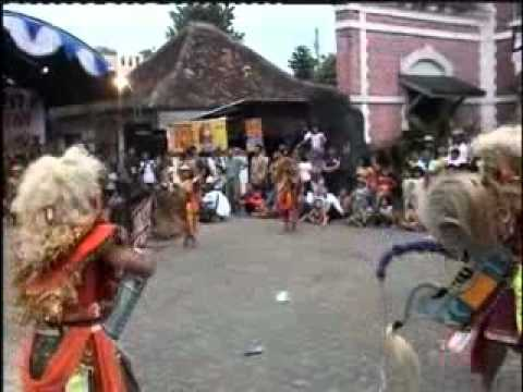 Kuda Lumping Setyo Budoyo Mgl-02.mp4 video