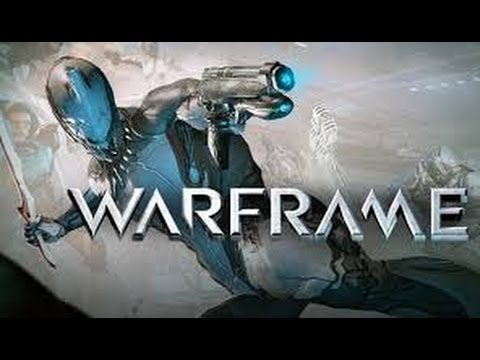 [Live] Warframe : Tres bon free-to-play