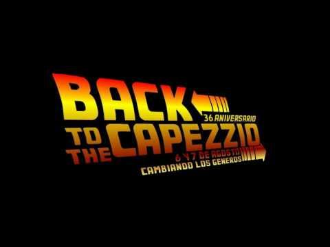 Mix Reggaeton Veracruzano - Capezzio Disco 36 Aniversario (DJ Scadma)