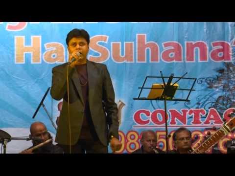 Main Tera Sheher Chhod Jaaunga Daxesh Patel video