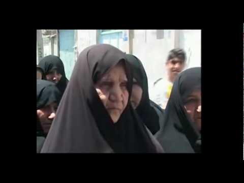 Mardo Zane Iran Degar Ob Nadarand video