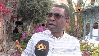 Youssou Ndour: '' Pourquoi j'ai créé GFM ''