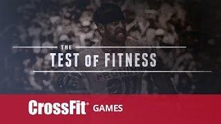download lagu The Test Of Fitness gratis