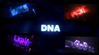 Promo DNA | By Zelgie [SUB HIM]