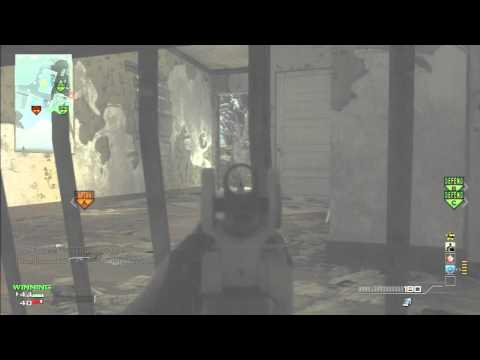 MW3: Tips and Tricks: Episode 9 How To Get A MOAB On Fallen