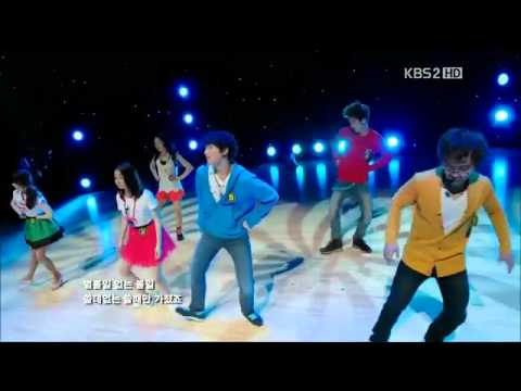 We Are The B-dream High 2 video