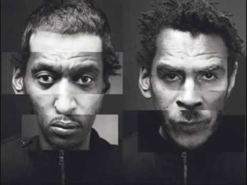 massive attack - essential mix