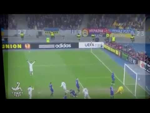 Dynamo Kyiv 5: 2 Everton | Europa League ملخص