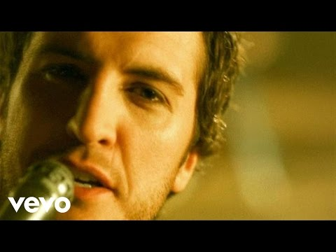 Luke Bryan - We Rode In Trucks