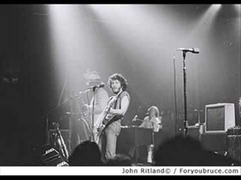 Bruce Springsteen - If I Was The Priest