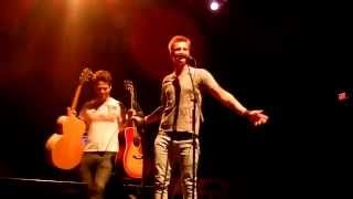 Watch Secondhand Serenade Right Kind Of Crazy video