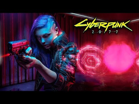 Cyberpunk 2077 - HUGE INFO! Factions, Story Quests, Exploration, RDR2 Comparison & 2019 Release?!