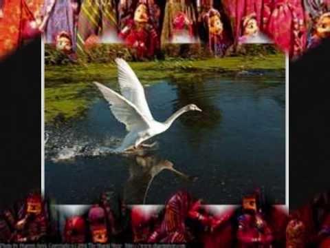 Pandit Kumar Gandharva sings Kabir-Ud  Jayega Hans  Akela