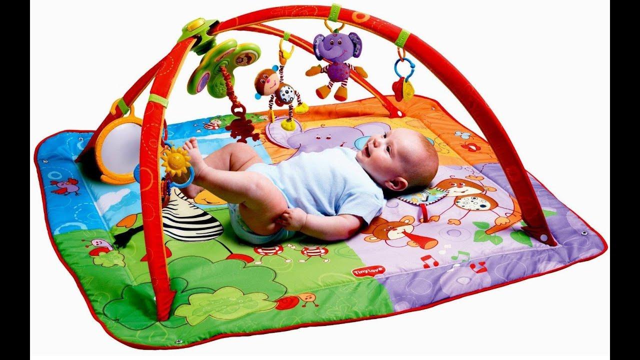Развивающий коврик для детей тини лав фото