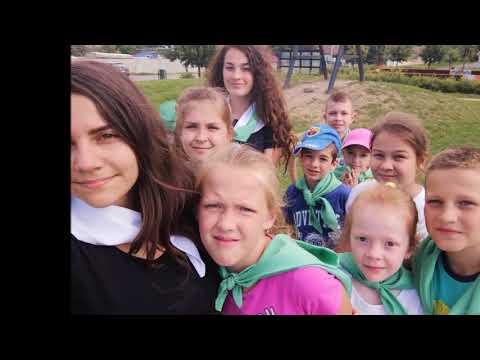 Kazincbarcikai Nyári Oratórium 2018 - 1-hét